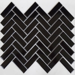 Black herringbone series